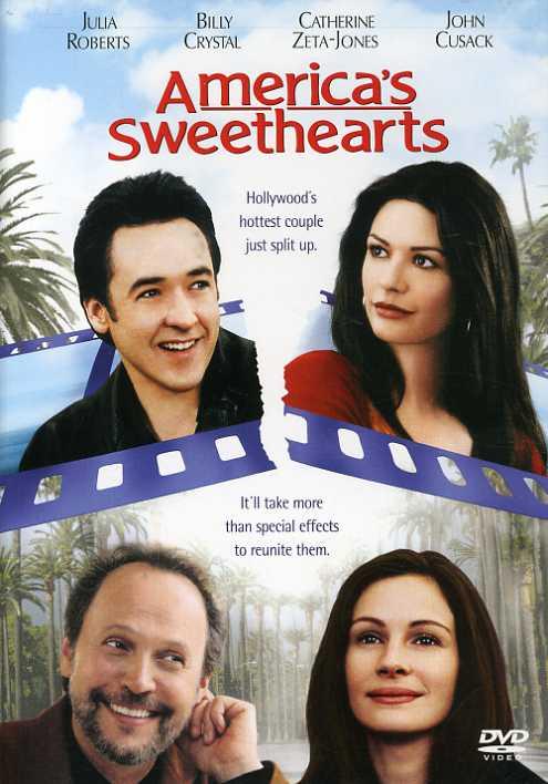 Americas sweethearts 01 - 1 5